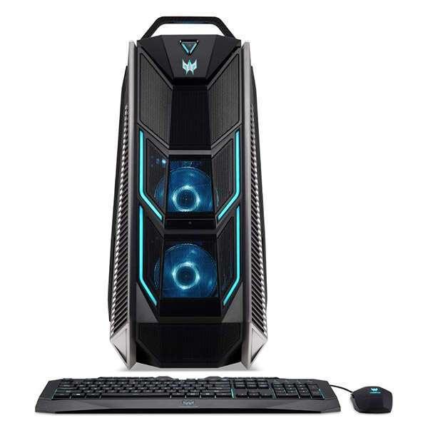 Компьютер Acer Predator PO9-900 (DG.E0JER.007)