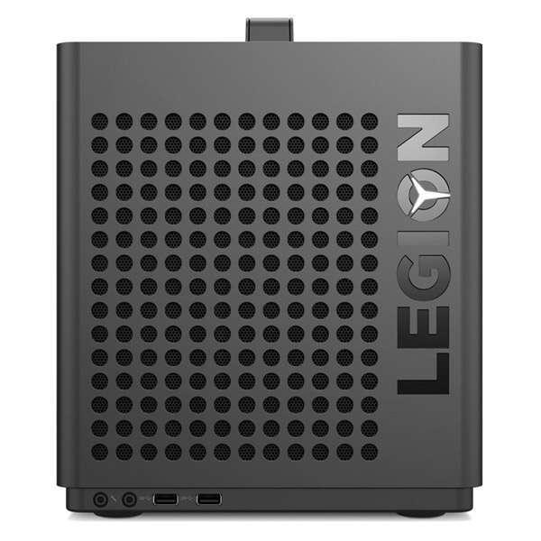 Компьютер Lenovo / Legion C530-19ICB, Ci7-8700, 16GB, 256GB + 1TB, GTX1050Ti 4GB, DOS, 90JX005FKZ Legion C530