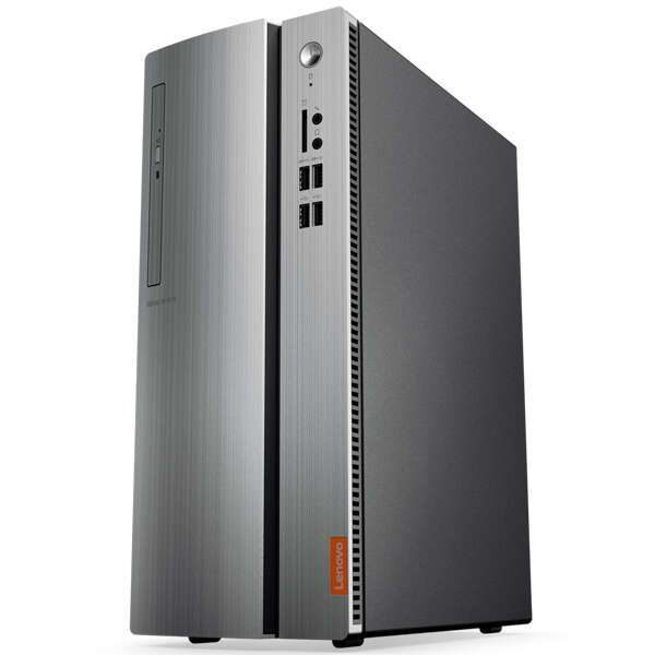 Lenovo компьютерлері IdeaCentre 510-15IKL (90G800N1KZ)