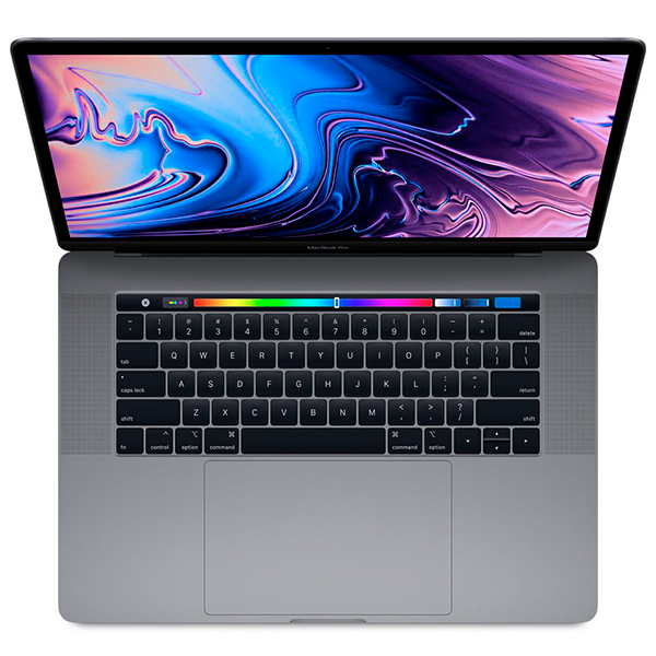 Ультрабук Apple Macbook Pro 15 Touch Bar Space Gray (MV902RU/A)