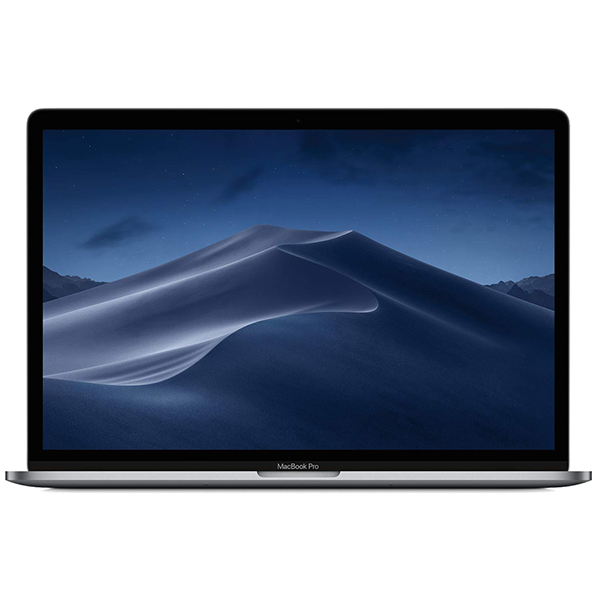 Apple ультрабугы Macbook Pro 15 Touch Bar Space Gray (MV902RU / A)