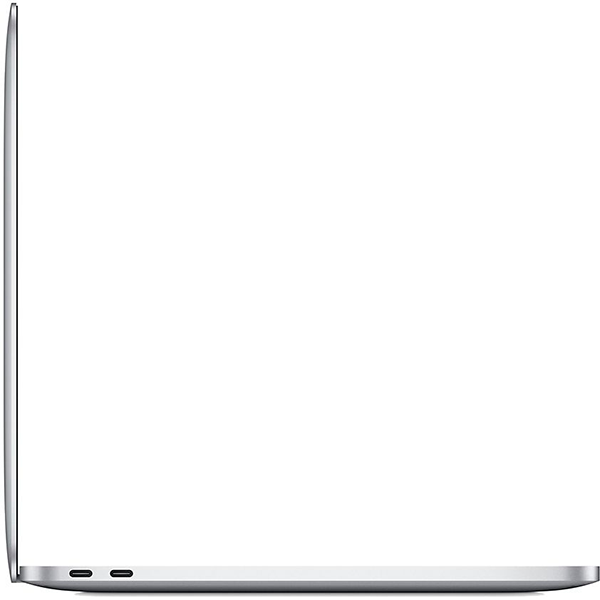 Ультрабук Apple Macbook Pro 15 Touch Bar Silver (MV932RU/A)