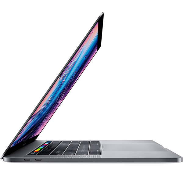 Ультрабук Apple Macbook Pro 13″ Touch Bar i5 2,4/8/512SSD Space Grey (MV972)