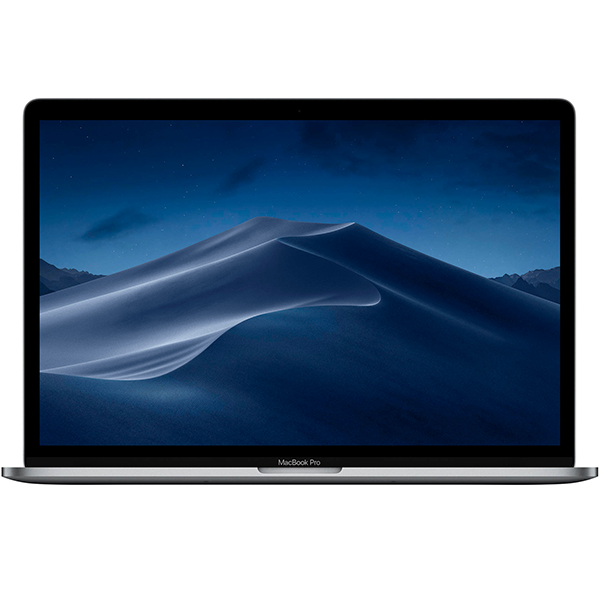 Ультрабук Apple Macbook Pro 13″ Touch Bar i5 2,4/8/512SSD Space Grey (MV972)
