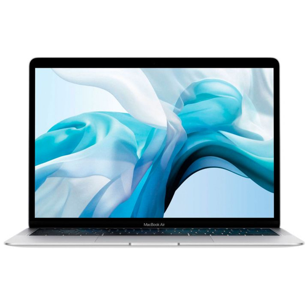 "Ультрабук Apple Macbook Air 13,3"" 8GB 128SSD Silver (MVFK2RU/A)"