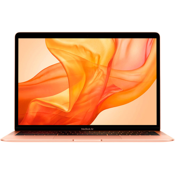 Ультрабук Apple Macbook Air i5 1,6/8Gb/128GB SSD Gold (MVFM2) 2019