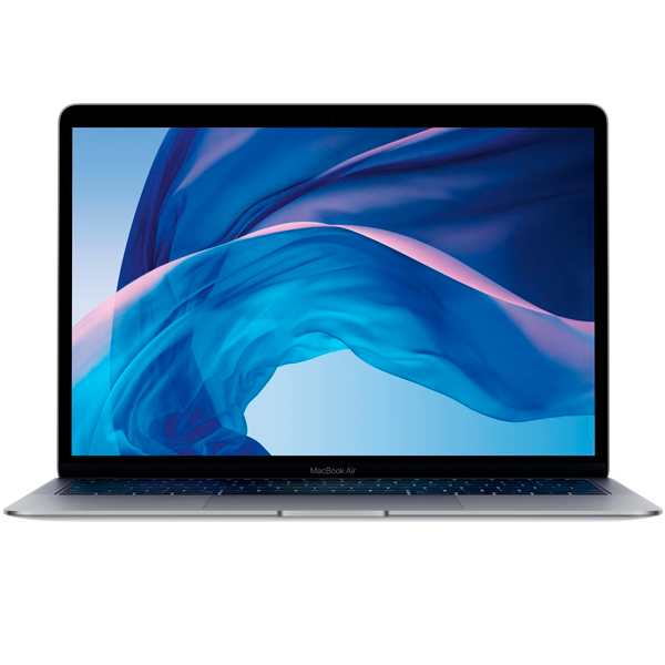 Ультрабук Apple Macbook air 2019 Space Gray MVFJ2RU/A