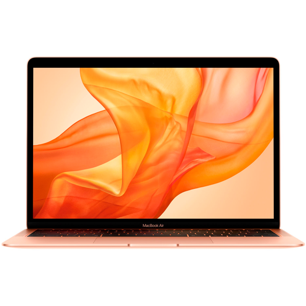 Ультрабук Apple Macbook air 2019 Gold MVFN2RU/A