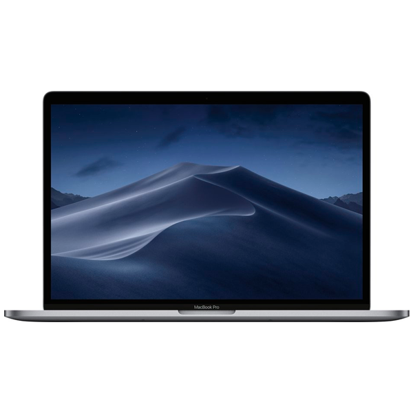 Ультрабук Apple Macbook Pro 15 Touch Bar Space Gray MV912RU/A