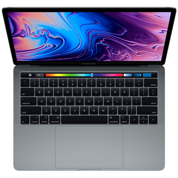 Ультрабук Apple Macbook Pro 13'' Touch Bar i5 2,4/8/256SSD Space Grey (MV962)