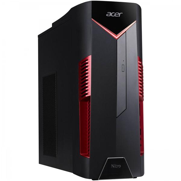 Системный блок Acer Nitro N50-600 (DG.E0HMC.02F)