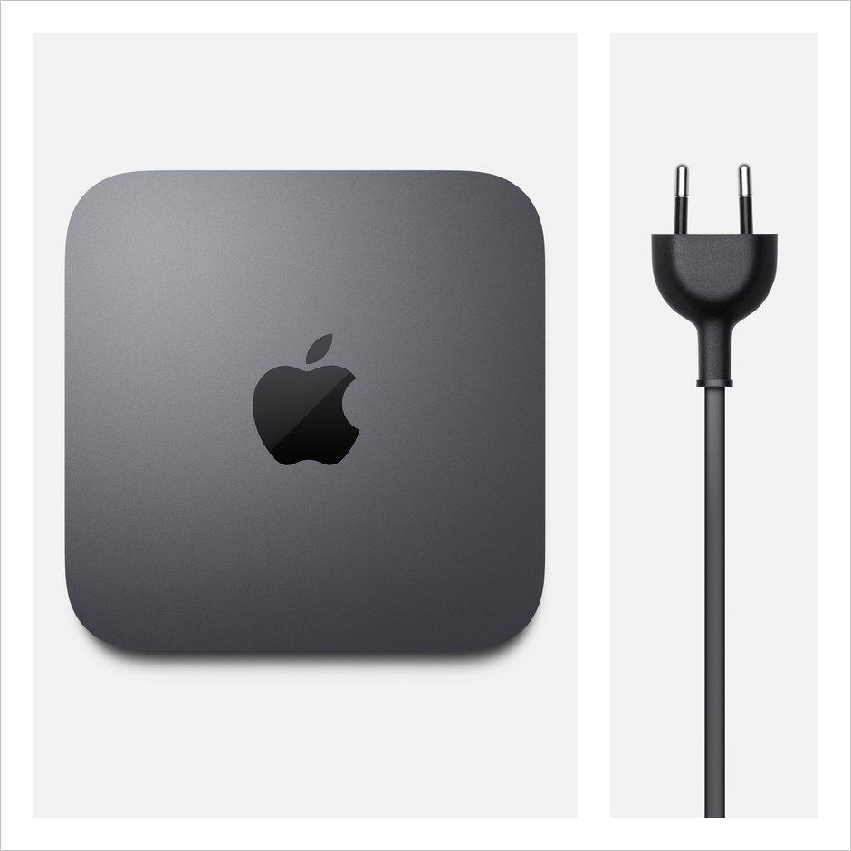 Настольный компьютер Apple Mac Mini i382UX MXNF2