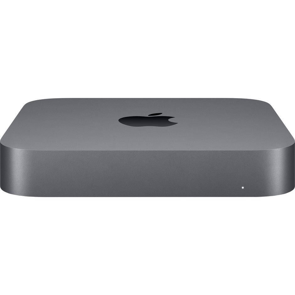 Настольный компьютер Apple Mac Mini i385UX MXNG2