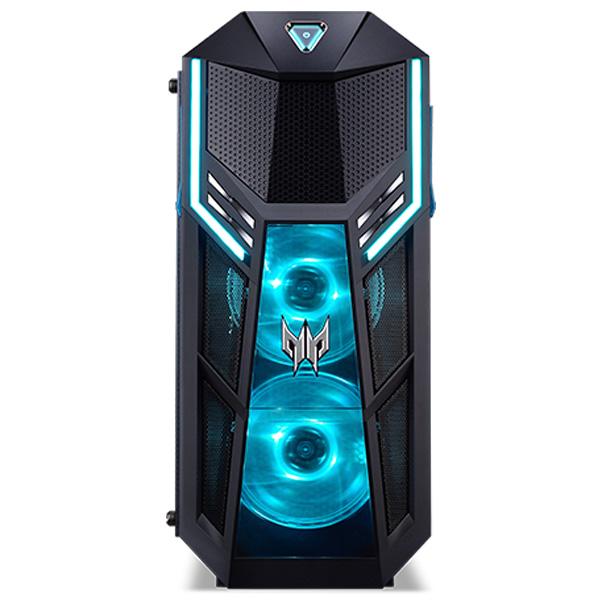 Компьютер Acer Predator PO5-615s (DG.E1YMC.00D)