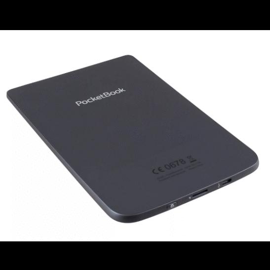 Электронная книга PocketBook 614 Basic 3 PB614-2-E-CIS (Черный)