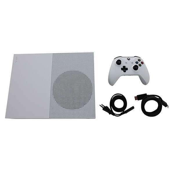 Игровая консоль Xbox One S 1Тб в комплекте с игрой Forza Horizon 4