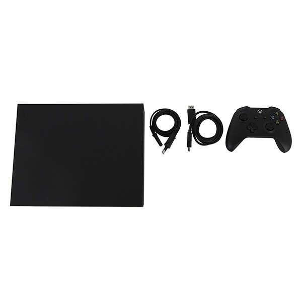 Игровая Консоль Xbox One X 1TB + Forza Horizon 4 + Forza Motorsport 7