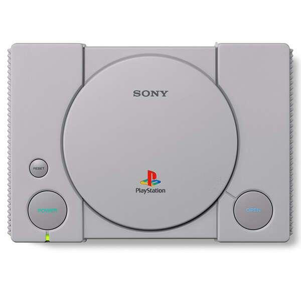 Игровая консоль SONY PlayStation Classic