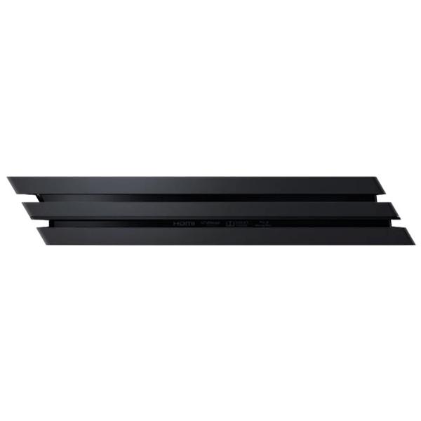 Игровая консоль Sony PS4 Pro 1TB, Black + Fortnite VCH (2019) G/RUS