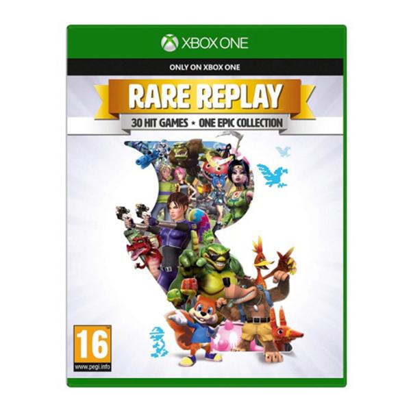 Игровая консоль Microsoft Xbox one S 1 ТБ + GOW 4 + FH 2 + Rare Replay + HeadSet
