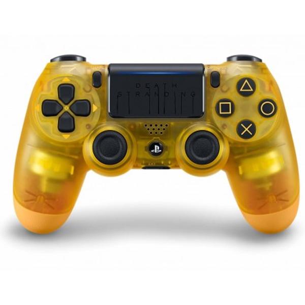 Игровая консоль Sony PS4 Pro 1TB Death Stranding G/RSC (CUH-7216B) (PS719327608)