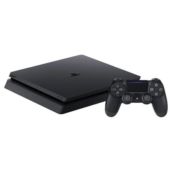 Игровая консоль Sony PS4 1TB (DG/GTA V/HZD/FT/PS+3мес.)