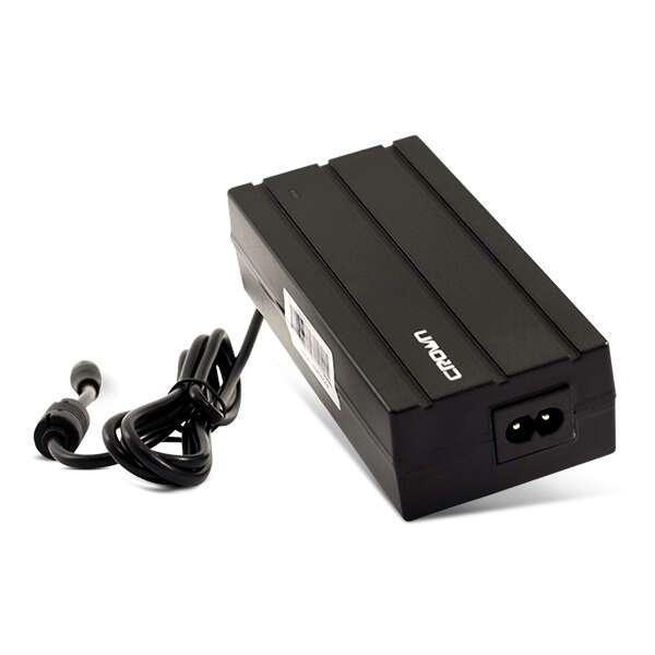 Универсальное зарядное устройство для ноутбуков Crown CMLC-3235