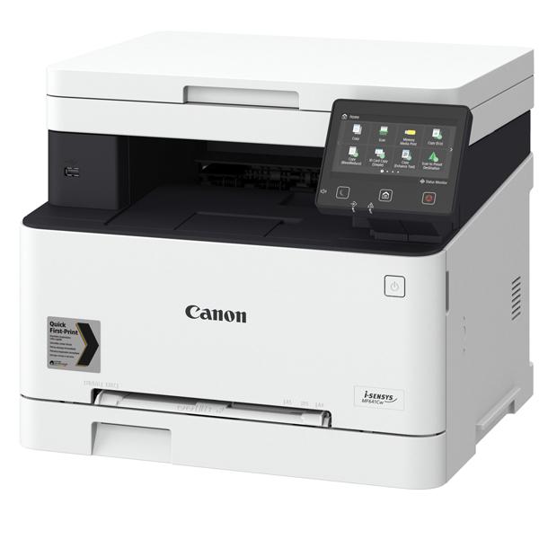 Цветное лазерное МФУ Canon i-SENSYS MF641Cw