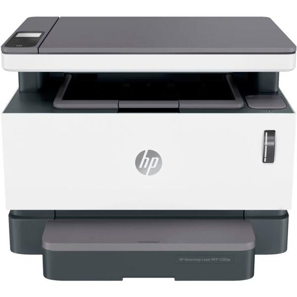 Лазерный МФУ HP 1200w Neverstop