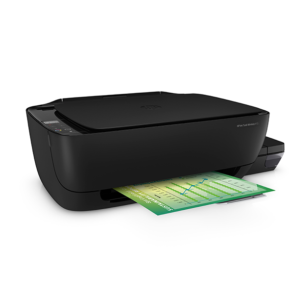 МФУ HP Ink Tank 415 All-in-One (Europe)