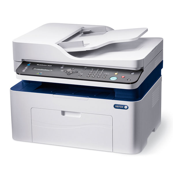 Лазерное МФУ Xerox WorkCentre 3025V_NI