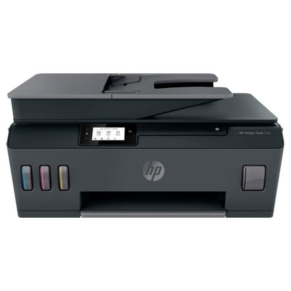 Лазерное МФУ HP HP Smart Tank 530 Wireless 4SB24A