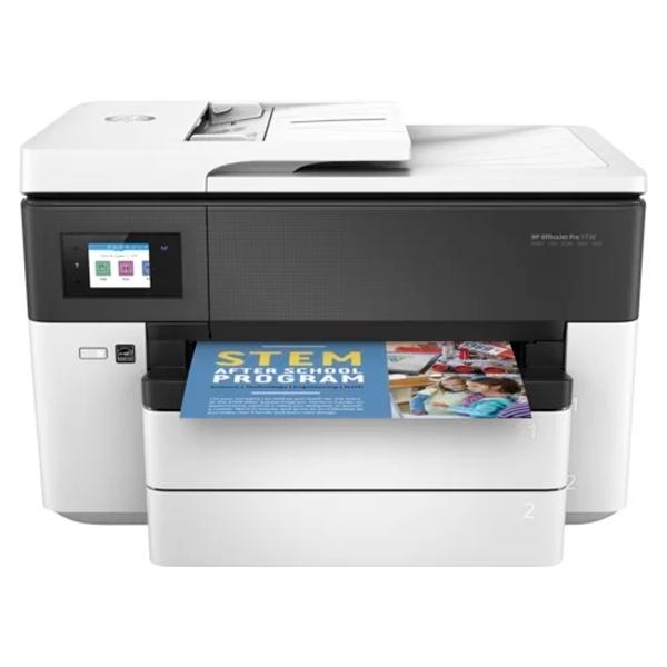 Лазерное МФУ HP OfficeJet Pro 7730 Y0S19A