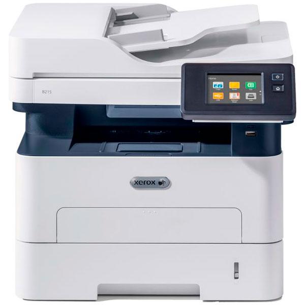 Лазерный МФУ Xerox B215V_DNI