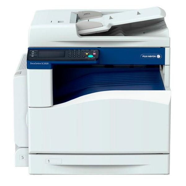 Лазерный МФУ Xerox SC2020CPS B