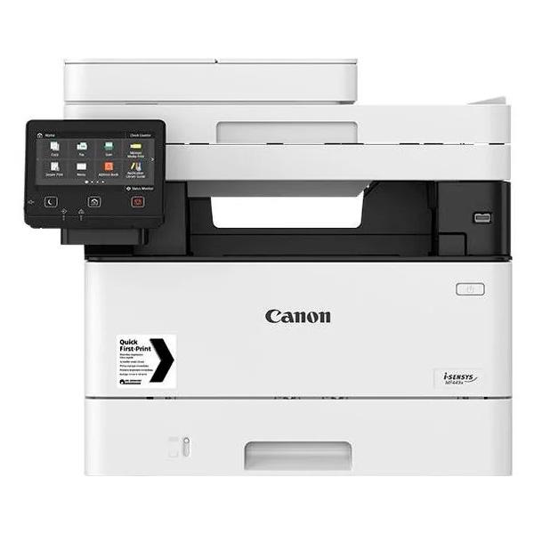 Лазерный МФУ Canon i-Sensys MF443dw