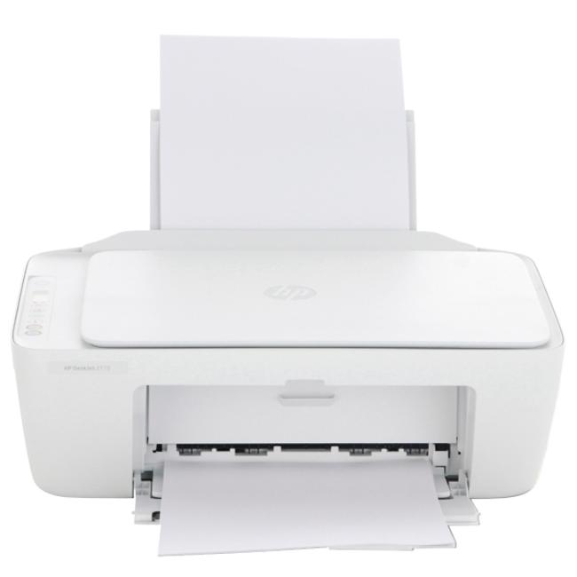 Струйный МФУ HP DeskJet 2710