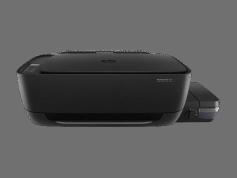 Струйное МФУ HP DeskJet GT 5820