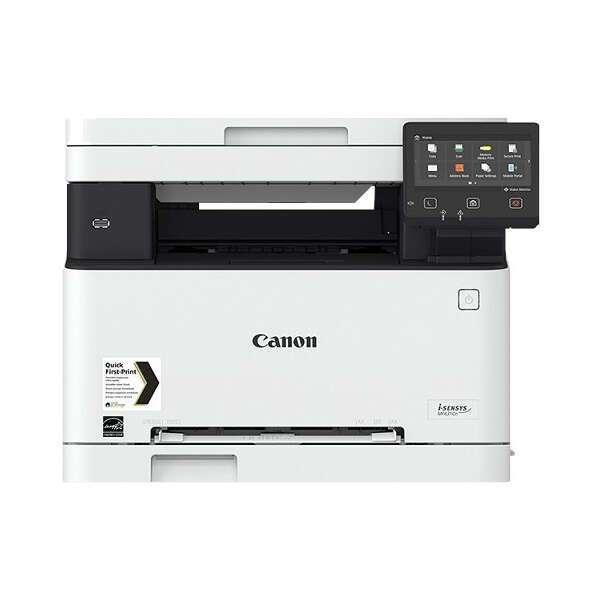 Лазерное МФУ Canon i-SENSYS MF631Cn