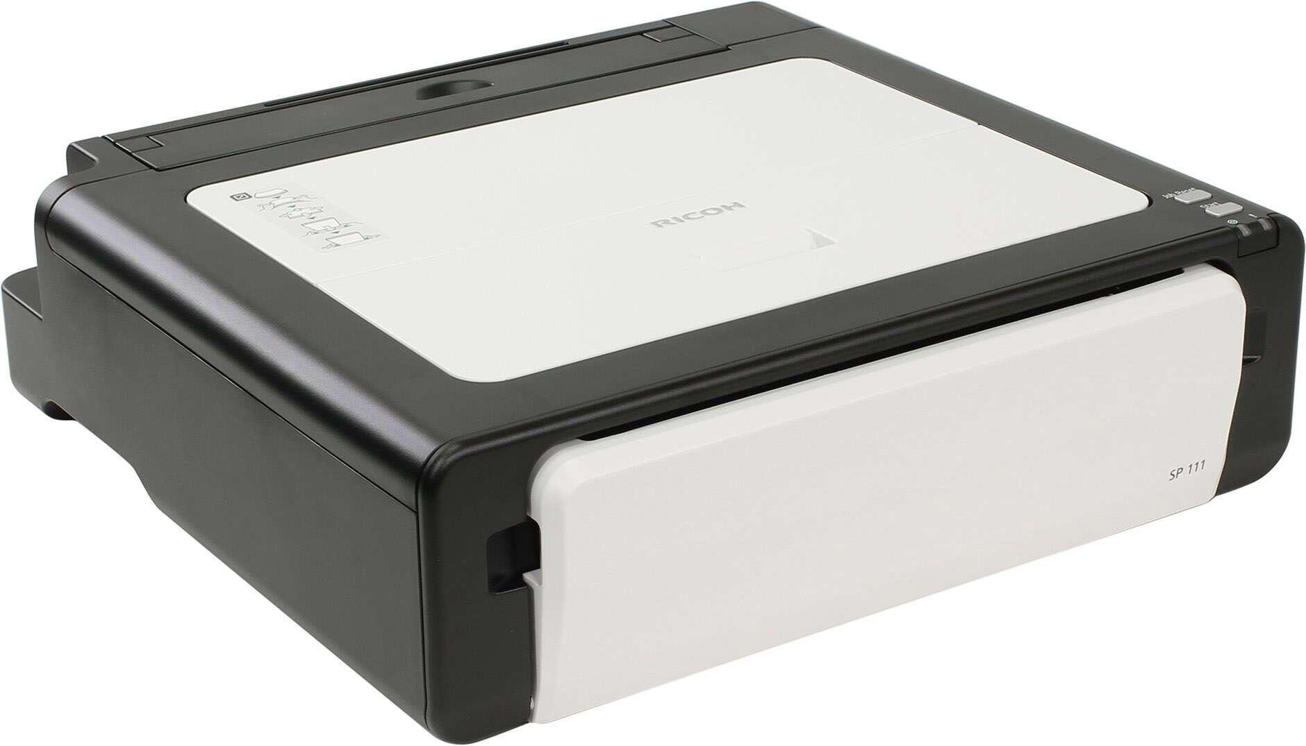 Лазерный принтер Ricoh SP 111