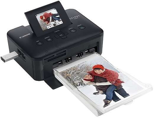 Принтер CANON SELPHY CP800 (Black)