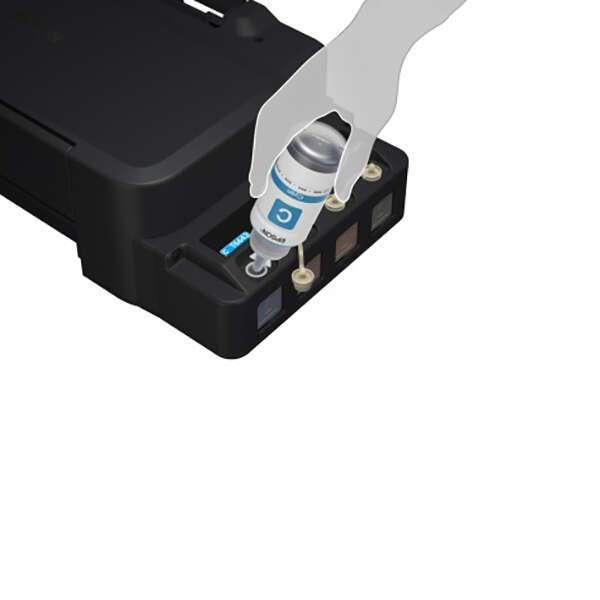 Cтруйный принтер Epson L120
