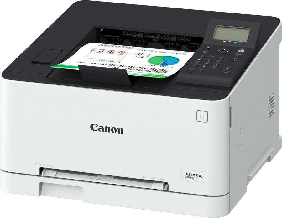 Лазерный принтер Canon i-SENSYS LBP611