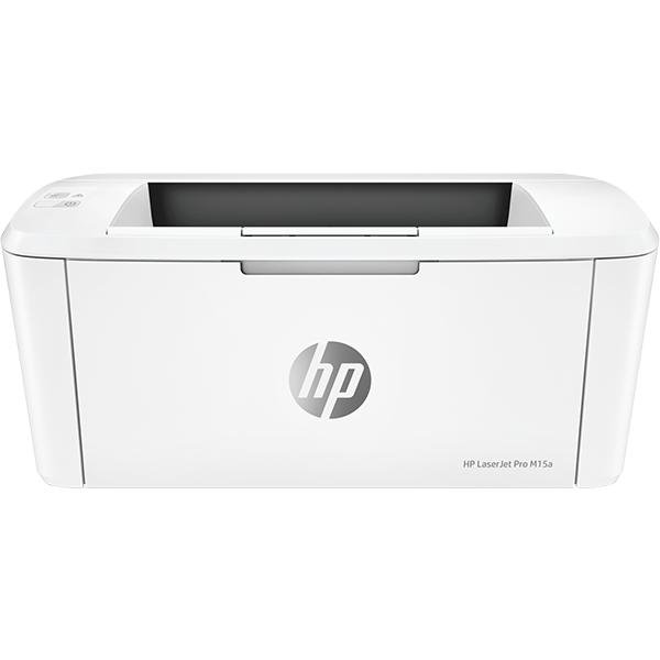 Лазерный принтер HP  LaserJet Pro M15a