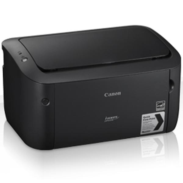 Лазерный принтер Canon i-SENSYS LBP6030B + картридж 725