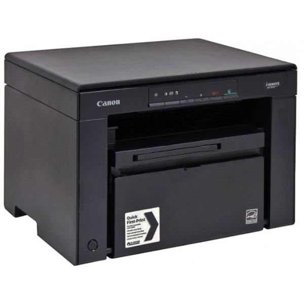 Лазерный принтер Canon  i-SENSYS MF3010 + 2 картриджа 725