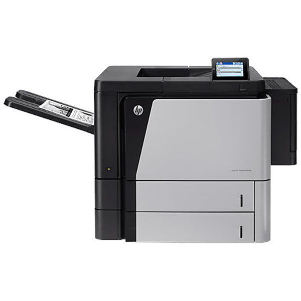 Принтер HP LaserJet Enterprise M806dn