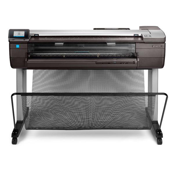 Принтер HP T830