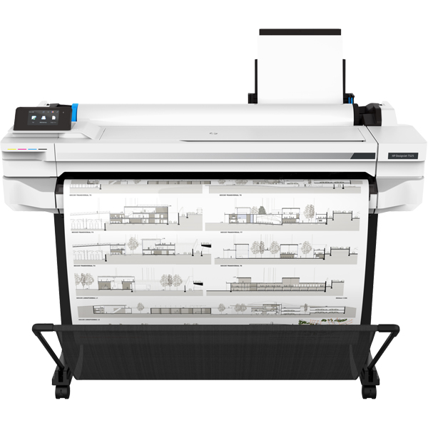 Принтер HP DesignJet T525 36-in