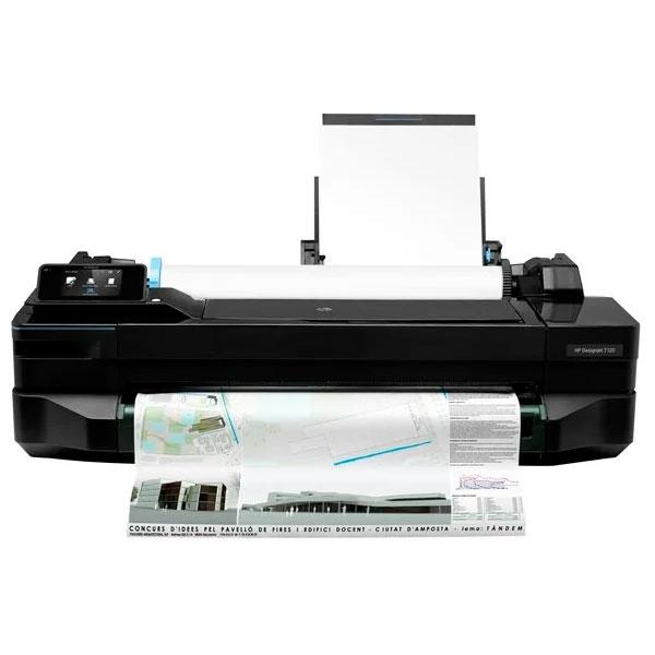 Принтер HP DesignJet T120